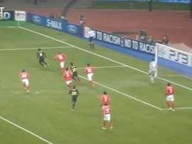 Cuando Valbuena arrasaba en el Olympique de Marsella. DUGOUT