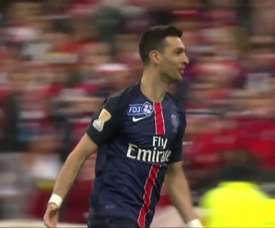PSG bate o Lille e fatura Copa da Liga de 2016. DUGOUT