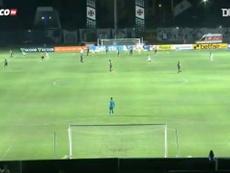 Confira os gols da vitória do Vasco sobre o Sport. DUGOUT
