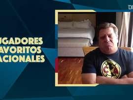 El 'Piojo' Herrera eligió a sus favoritos del fútbol nacional. Dugout