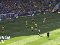 Les meilleurs buts de Dele Alli à Tottenham. Dugout