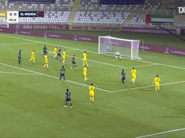 Al Wahda defeated Al Wasl in the Arabian Gulf League. DUGOUT