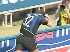 I migliori cinque goal dell'Inter contro il Torino. Dugout