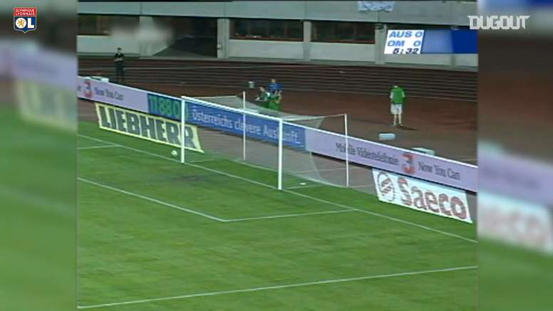 Sychev's goal sinks Austria Wien. DUGOUT