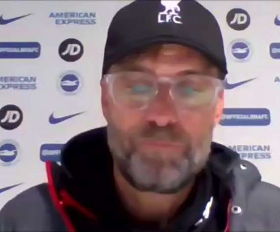 VIDEO: Jurgen Klopp talks about the goal contributions of Salah, Firmino and Mané. DUGOUT
