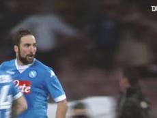 VIDEO : TOP 3 buts Naples vs Genoa. Dugout