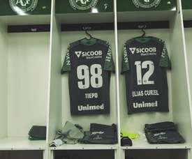 Veja os bastidores de Chapecoense e Criciúma pela 6ª rodada do Catarinense de 2020. DUGOUT