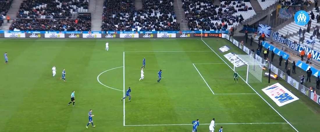 Best of Zambo Anguissa at Marseille. DUGOUT
