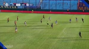 Piovi has joined Liga de Quito. DUGOUT