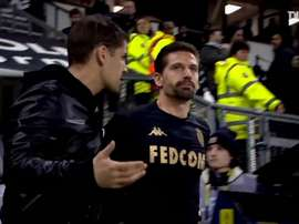 VIDEO: Adrien Silva's best moments in 2019-20. DUGOUT