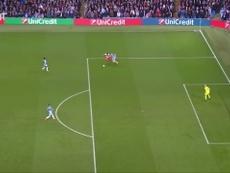 VIDÉO : le superbe but de Radamel Falcao face à Man City. Dugout