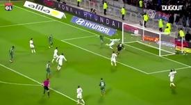 VIDÉO : les meilleurs moments de Marcelo avec Lyon. Dugout