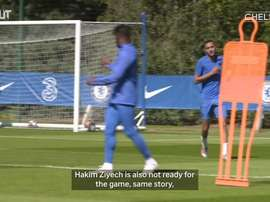 VIDEO: Lampard's side prepares for the season ahead. DUGOUT