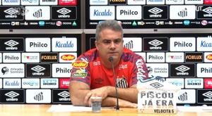 Orlando Rollo fala como está negociação com Huachipato por Soteldo. DUGOUT