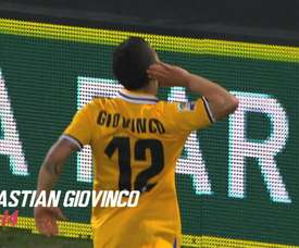 Juventus have scored some quality goals at Udinese over the years. DUGOUT