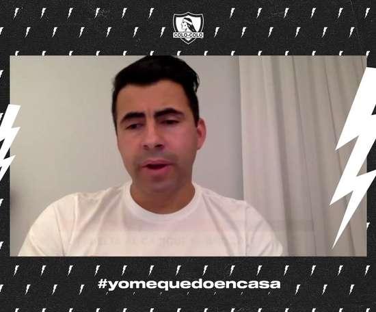 VÍDEO: la segunda etapa de Claudio Maldonado en Colo-Colo. DUGOUT