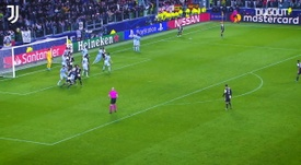 Juventus have scored some good goals in November over the years- DUGOUT
