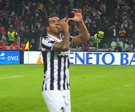 VIDEO: Carlos Tevez's best moments with Juventus. DUGOUT