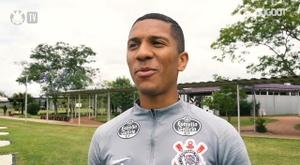 Com gol de Davó, Corinthians derrotou o Internacional por 1 a 0 na Neo Química Arena. DUGOUT