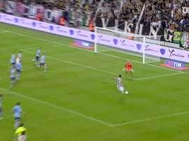 I migliori gol casalinghi della Juventus contro il Bologna. Dugout