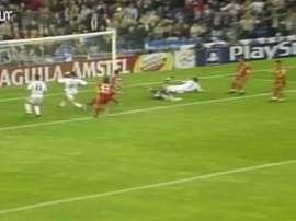 As viradas do Real Madrid na Liga dos Campeões. DUGOUT