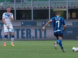 Le migliori giocate di Sanchez con l'Inter. Dugout