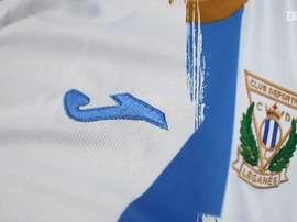Leganés divulga novo uniforme para temporada de 2020/21. DUGOUT