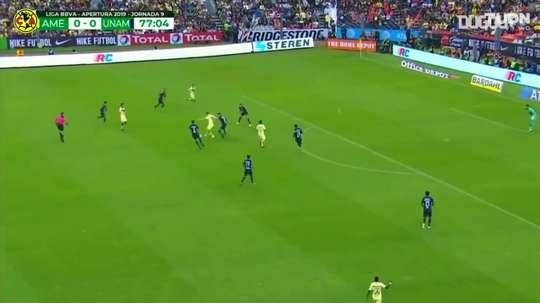 Tous les buts de Federico Viñas avec Club America. DUGOUT