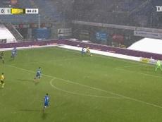 Mats Seuntjens scores stunning solo goal vs PEC Zwolle. DUGOUT