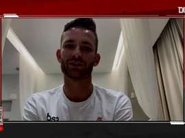 Léo Pereira relata sobre seus primeiros passos no Flamengo. DUGOUT