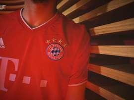 VIDÉO : la première journée de Sané en tant que joueur du Bayern. Dugout