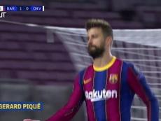 VIDÉO: Les meilleurs buts de Barcelone en poules de la Ligue des Champions 2020/21. Dugout