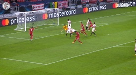 Bayern Munich came from behind to beat Sevilla in extra time. DUGOUT