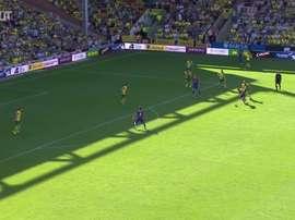 Golaços do Crystal Palace em 2015/16. DUGOUT