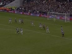 La gran campaña de Bale en el Tottenham en la 2012-13. DUGOUT