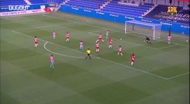 Barcelona voltou a campo nessa quarta-feira contra o Girona e ganhou por 3 a 1. DUGOUT