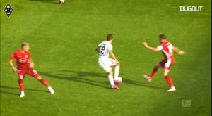 Marcus Thuram's best goals for Gladbach. DUGOUT