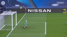 Reveja a goleada do Bayern diante do Barcelona na Champions. DUGOUT
