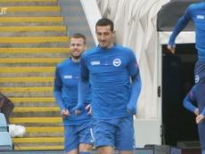 Fora de casa, o Brighton derrotou o Aston Villa pela nona rodada da Premier League 2020/21. DUGOUT