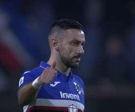 Sampdoria scored some excellent goals during the 2019/20 Serie A season. DUGOUT