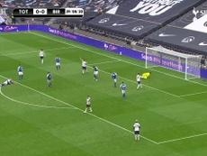 Bergwijn garante vitória do Tottenham em amistoso. DUGOUT