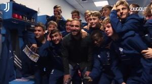 Grandes momentos de Higuaín na Juventus. DUGOUT