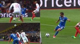 Gonzalo Higuain finished off a brilliant team goal. DUGOUT