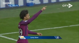 Sterling, Fernandinho and Sane help win thriller at the Hawthorns. DUGOUT