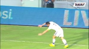TOP 5 Robbie Keane en MLS. DUGOUT