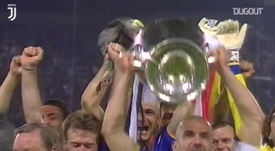 Vialli's best Juventus moments. DUGOUT