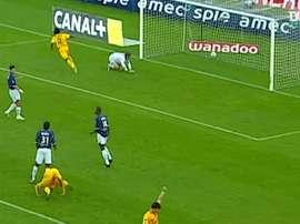Da Rocha's best moments. DUGOUT