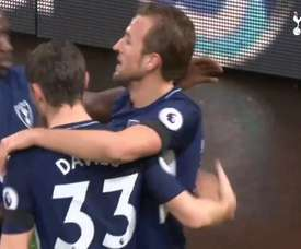 VIDEO: Ben Davies' best Spurs moments. DUGOUT