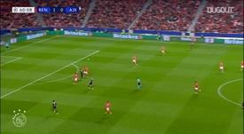 Tadić's top 10 Ajax goals. DUGOUT