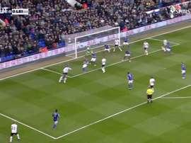 Résumé Tottenham 4-3 Leicester. DUGOUT